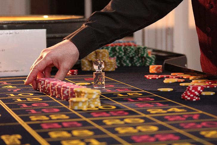 Lidyabet Canlı Casino Oyun çeşitleri